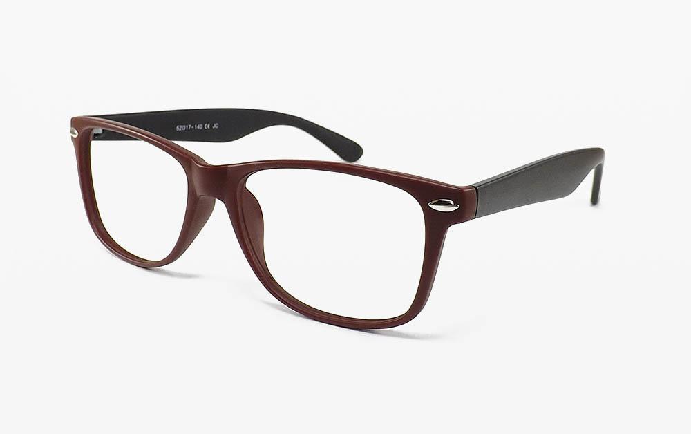 Déjà Vu lunettes de vue pour hommes / Lunetterie