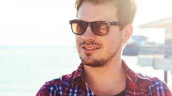 Lunettes solaires en ligne pour hommes