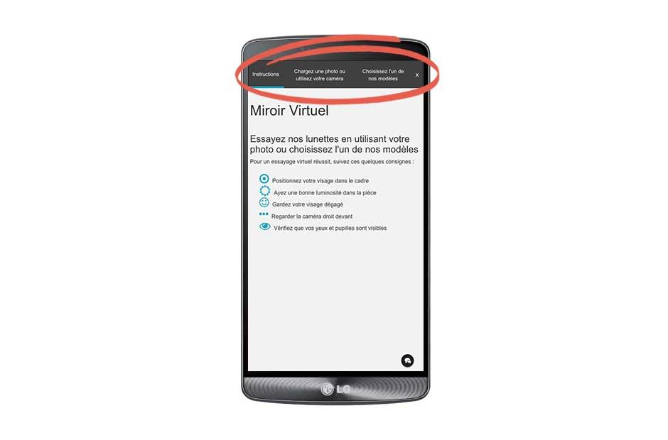 Bien sûr, si vous utilisez une tablette ou votre téléphone intelligent, se  sera encore plus facile de vous prendre en photo ! 71acbe3d04cb